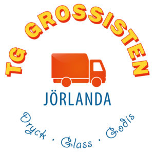 TG Grossisten logo