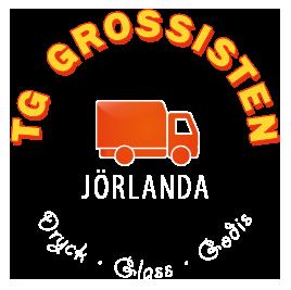 TG Grossisten i Jörlanda