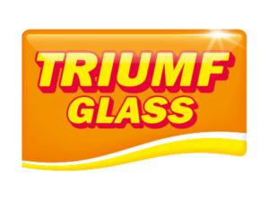 Triumf Glass logo