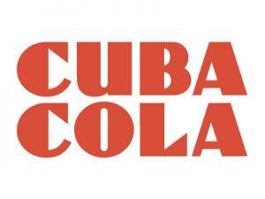 cubacola logo
