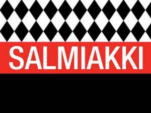 Salmiakki logo